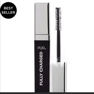 PUR Limited Edition Light Up Mascara